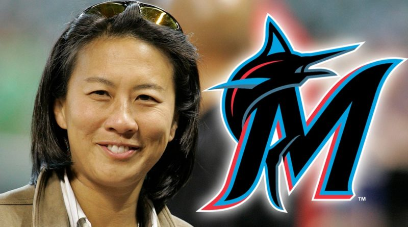 Miami Marlins Hire Kim Ng As First Female GM In Major Sports History