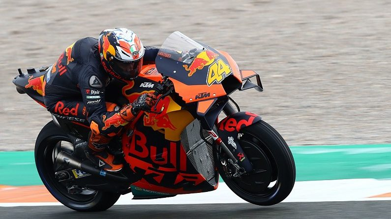 European MotoGP: Espargaro pips Rins to pole as Quartararo struggles - MotoGP