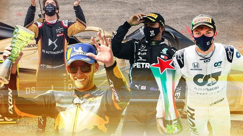 Autosport's Moment of the Year Award nominees revealed - Autosport Awards