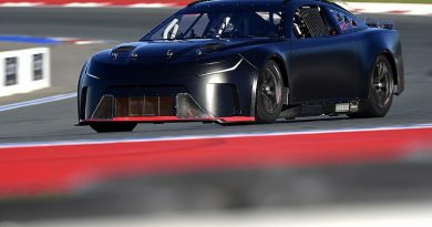 "Truex: NASCAR's Next Gen car ""does everything a little bit better"" - NASCAR"