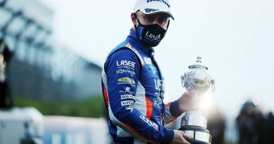 BTCC champion Sutton 'shocked' by Infiniti's pace - BTCC