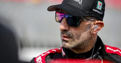 Kanaan: No excuses not to win IndyCar races at Ganassi - IndyCar