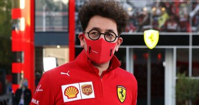 Binotto: Improvements in Ferrari form show further gains possible in 2021 - F1