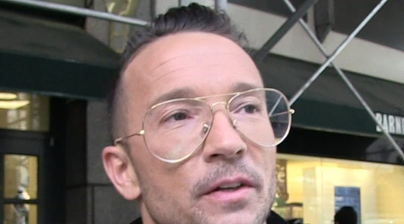 Justin Bieber's Ex-Pastor Carl Lentz Says He Got Fired for Cheating on His Wife