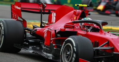 How Ferrari's Imola-spec F1 car shows hit and miss upgrades of SF1000 - F1