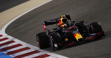 """Albon hopes to be """"thorn in Mercedes' strategy"""" from fourth in F1 Bahrain GP - F1"""