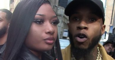 Megan Thee Stallion Claims Tory Lanez Tried to Pay Her Off, He Denies It