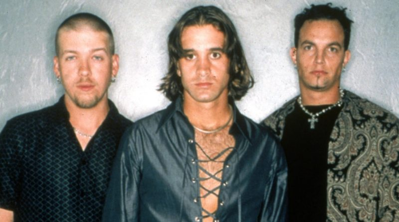 Ex-Creed Drummer Scott Phillips Says There's Reunion Talk in the Band