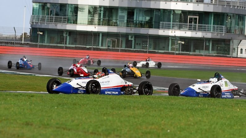 National Driver Rankings: FF1600 champion Maclennan into top 10 - National