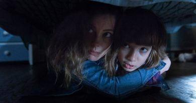 'Come Play' Review: Alexa, Find Me a Derivative Thriller