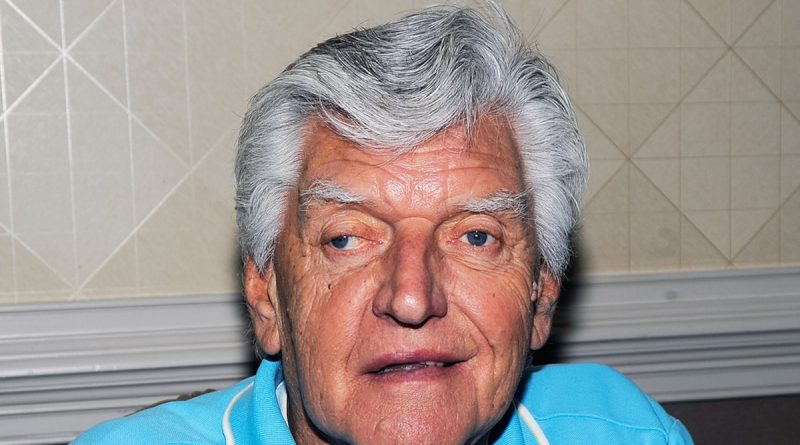 'Star Wars' Darth Vader Actor Dave Prowse Dead from COVID-19 at 85