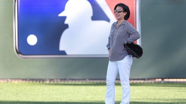 Miami Marlins make Kim Ng the 1st female GM in MLB history