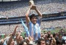 Soccer legend Diego Maradona dead at 60