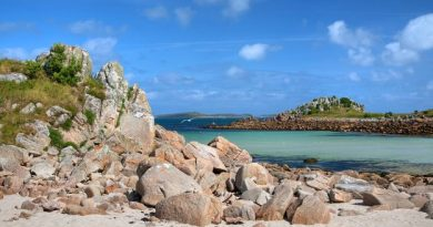 BBC - Travel - Scilly: Britain's Mediterranean-like isles steeped in myth