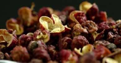 BBC - Travel - Sichuan peppercorn: A Chinese spice so hot it cools