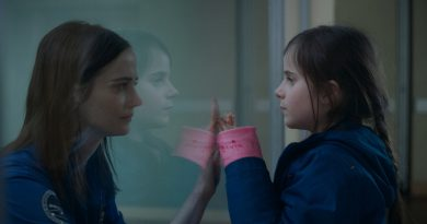 'Proxima' Review: Separation Anxiety - The New York Times