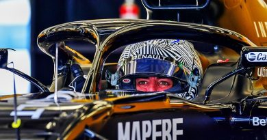 FIA to allow Alonso to take part in Abu Dhabi young driver F1 test - F1