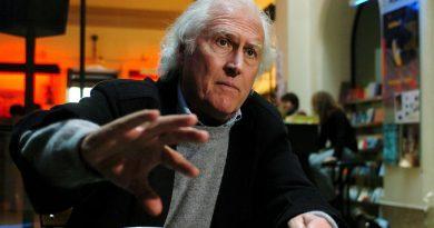 Fernando Solanas, Argentine Filmmaker and Politician, Dies at 84