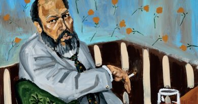August Wilson, American Bard - The New York Times