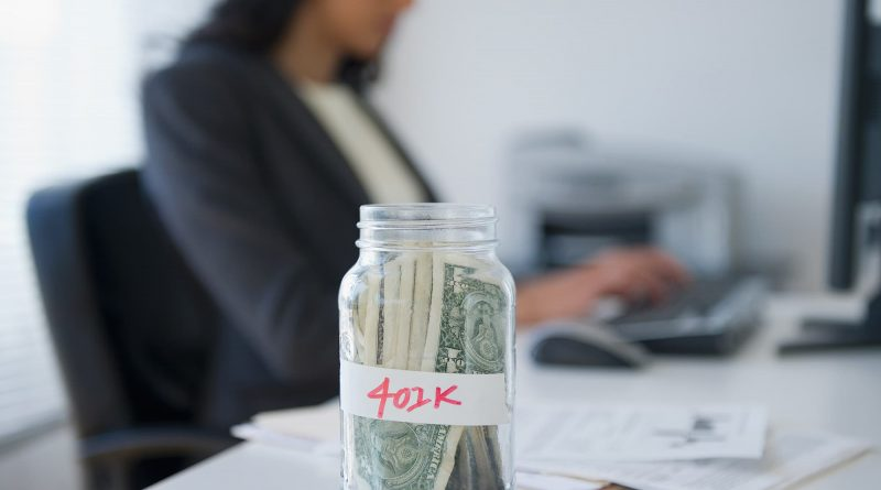 Covid pandemic led thousands of businesses to slash 401(k) contributions
