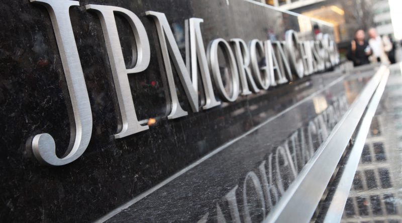JPMorgan is buying fintech start-up 55ip to help financial advisors offer tax-efficient portfolios