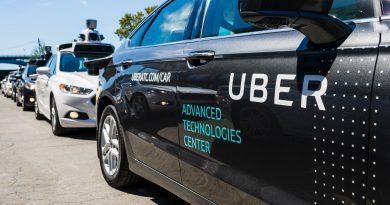 Uber sells ATG self-driving unit to Aurora