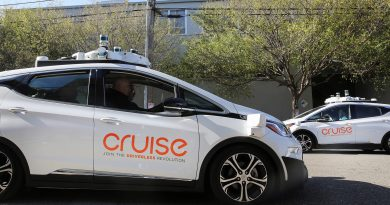 GM's Cruise begins testing autonomous vehicles in San Francisco