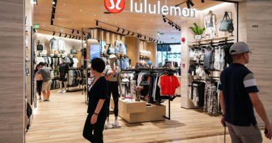 Lululemon, Oracle, Broadcom & more