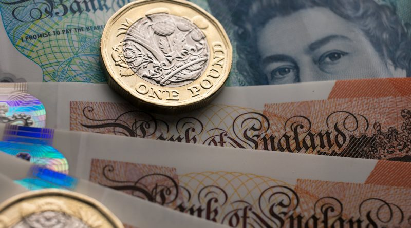 Sterling near 2-½ year highs as UK and EU clinch Brexit breakthrough