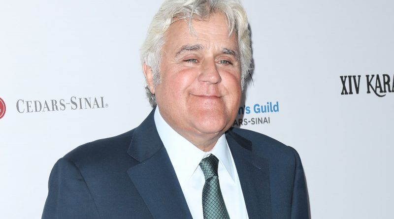 Jay Leno reveals what he thinks is the genius behind Elon Musk, Tesla
