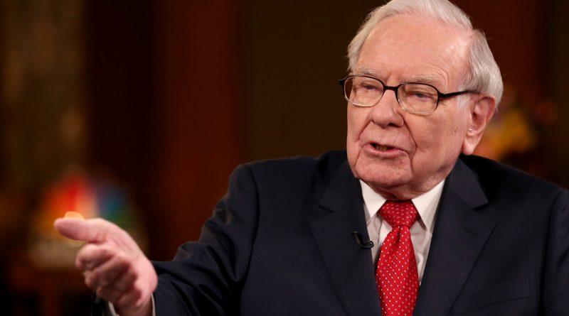 Warren Buffett's Berkshire Hathaway annual meeting to be virtual again