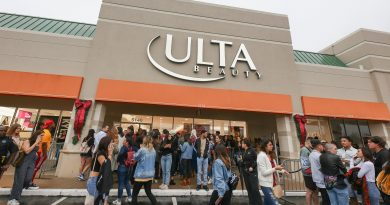 Ulta Beauty, DocuSign, Cloudera & more