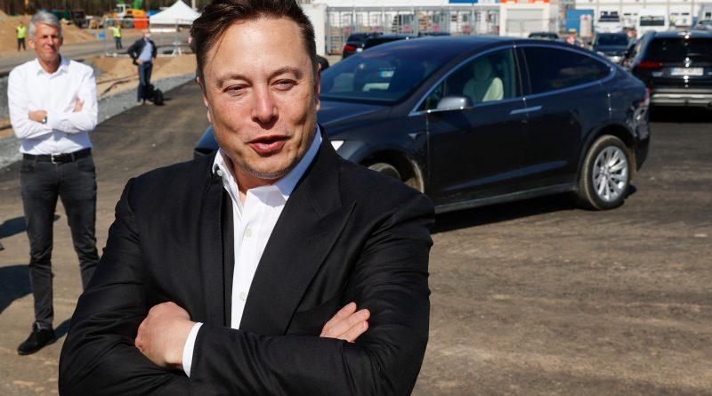 Express, Tesla, Snowflake, CrowdStrike & more