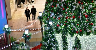 Many Americans plan to spend less this holiday season as Covid lingers