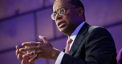 TIAA CEO Roger Ferguson discusses the need for another stimulus package
