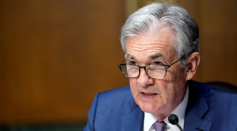 The Fed could disappoint markets Wednesday, even if it keeps a super dovish tone