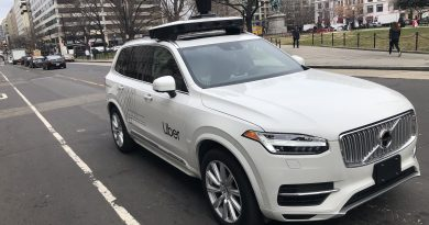 We're not giving up on self-driving after selling off the business