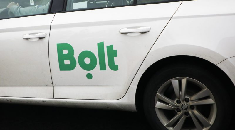 European Uber rival Bolt raises more than $180 million for A.I. drive