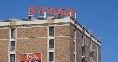 Elliott takes on Public Storage, real estate investment laggard