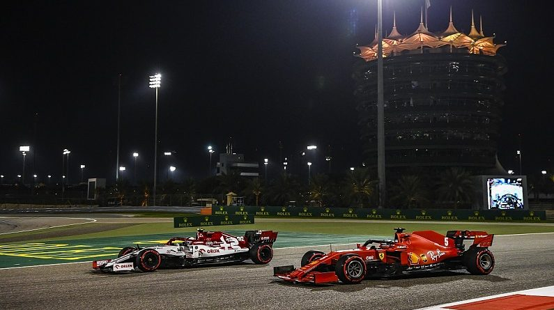 F1 drivers and teams downplay chances of chaotic Sakhir GP - F1
