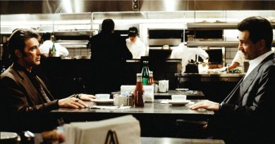 'Heat' and the TV Movie That Paved Its Way to Becoming a Classic