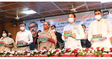 Govt to bring time-befitting changes in curriculum soon: Dipu Moni