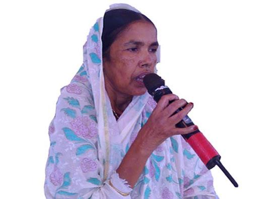 Sheikh Hasina did maximum for freedom fighters: Taramon