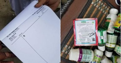 Fake doctor, five pharmacies fined in Manikganj – Countryside – observerbd.com