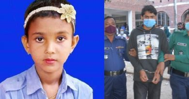 Rapist to die for killing minor girl after rape in Rangpur – Countryside – observerbd.com