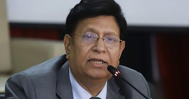 Bangladesh won't fall into debt trap, says foreign minister