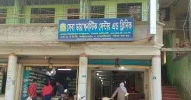 Death during cesarean: Bauphal pvt clinic still open despite closure order – Countryside – observerbd.com