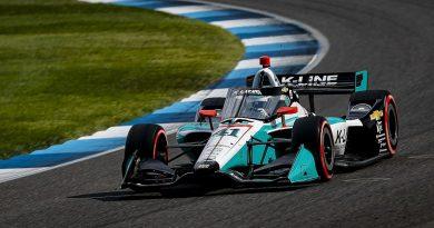 AJ Foyt Racing signs Dalton Kellett to second IndyCar seat | IndyCar News