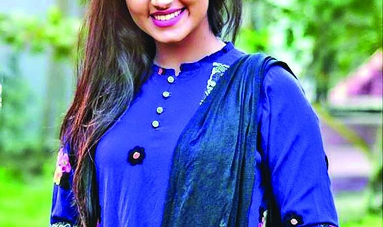 Farin to take break from shootings | The Asian Age Online, Bangladesh