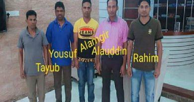 5 Bangladeshi sailors to return home soon – National – observerbd.com